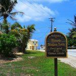 Cayman Islands, Cornwall – transatlantische Spurensuche