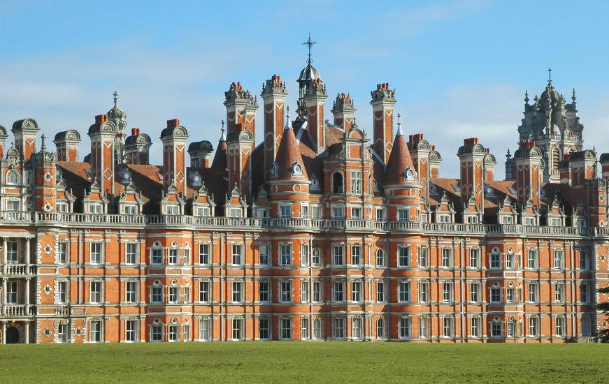 Royal Galloway, University of London