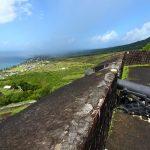 CARIFORT: EU-Förderung für karibische Forts