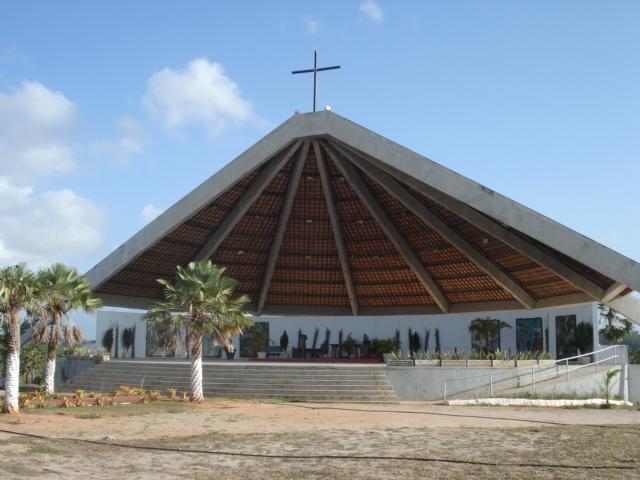 Kapelle Pilgerstätte Märtyrer von Cunhaú und Uruaçu