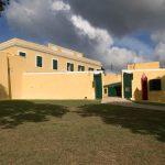 Fort Christiansværn, Christiansted, St. Croix, Dänisch-Westindien