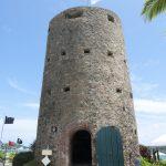 Skytsborg, Blackbeard's Castle, Charlotte Amalie, St. Thomas