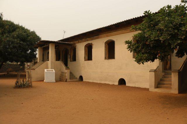 Sklavenschmuggel Westafrika, 19. Jahrhundert, Woold homé